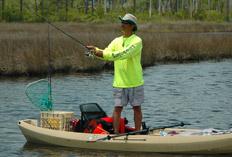 Fishing Kayaks Nucanoe Kayaks For Fishing And Hunting