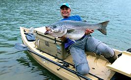 Fishing Kayaks | Fishing Canoes