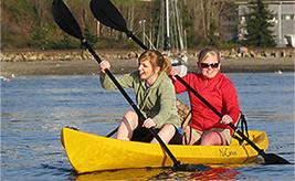 Recreational Kayaks | Recreational Canoes