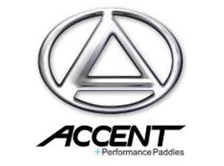 Accent Performance Paddles