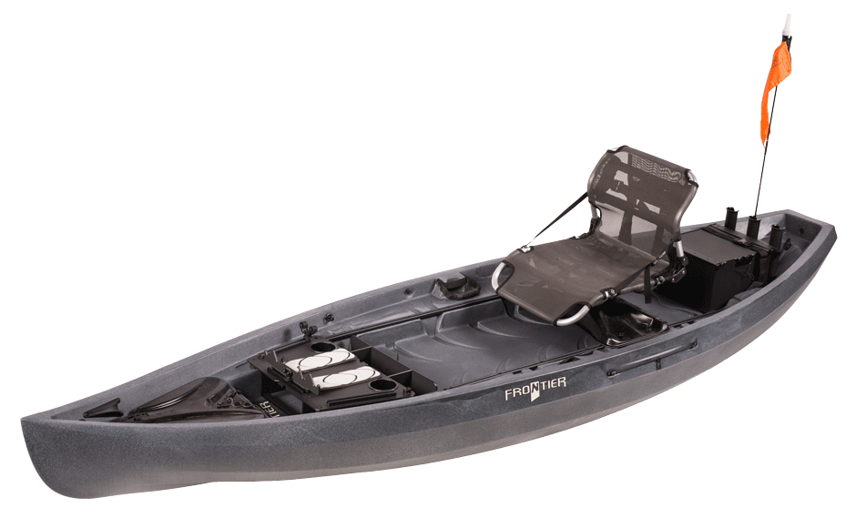 Frontier 12 - Pro Angler - Storm