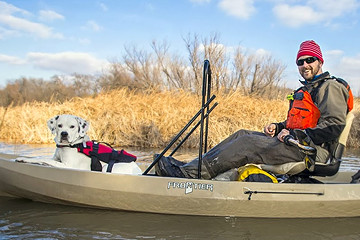 NuCanoe   Fishing and Hunting Kayaks