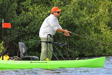 NuCanoe | Fishing and Hunting Kayaks