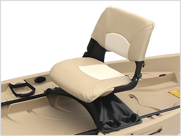 Max 360 Seat