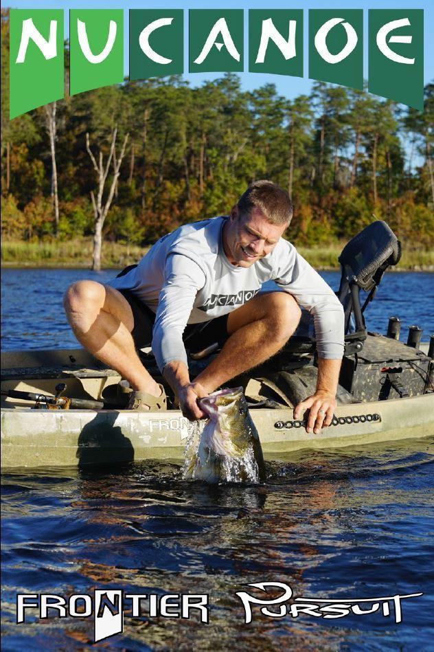 Product Catalog Hunting And Fishing Kayaks Nucanoe