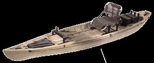Pursuit Essential Angler Camo