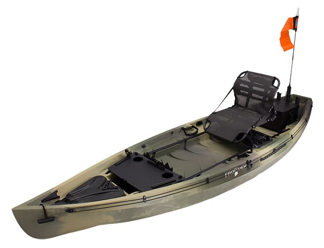 Frontier Angler Packages Nucanoe Hunting And Fishing