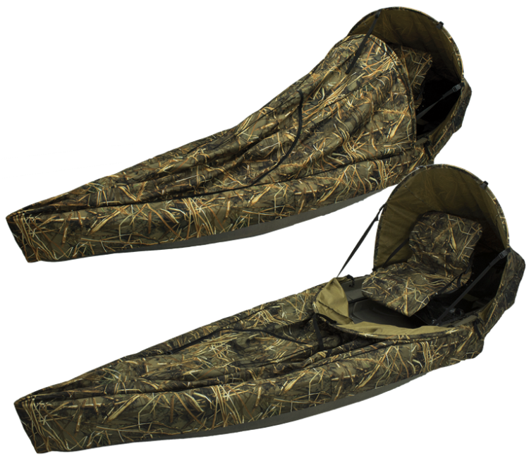 Frontier 12 Upright Blind