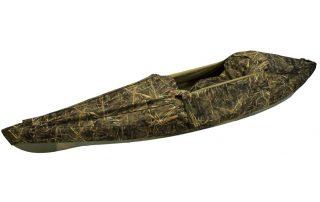 Hunting Accessories Nucanoe Hunting And Fishing Kayaks