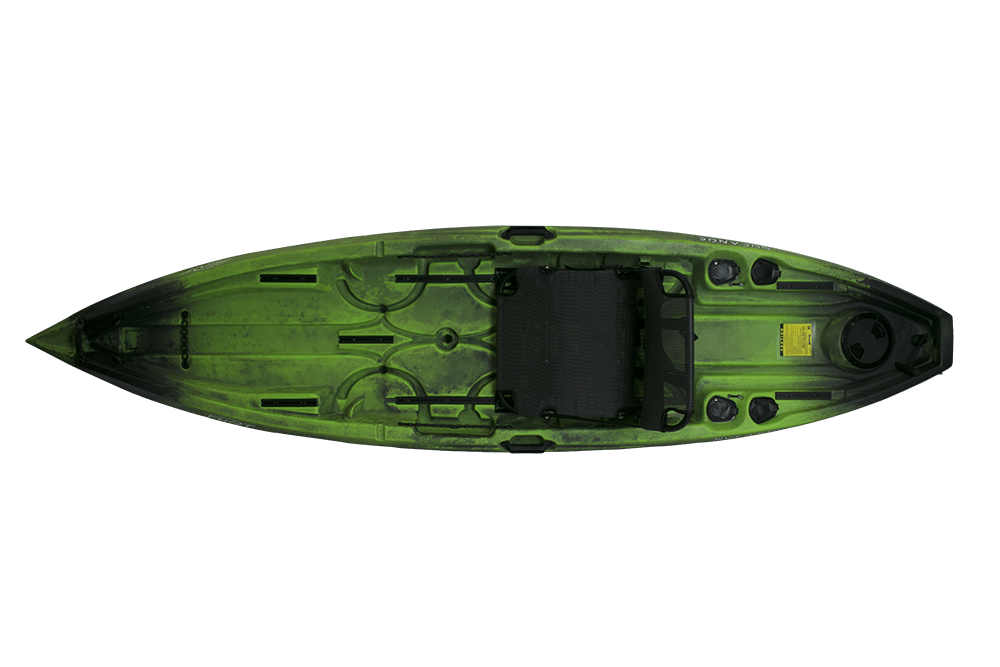 FLINT NUclear Green