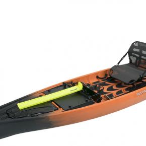 2010 Pursuit Nucanoe Essential Angler Package fits Frontier Flint