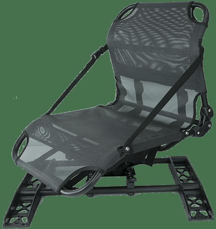 Pinnacle Seats & Kits | Hunting and Fishing Kayaks | NuCanoe