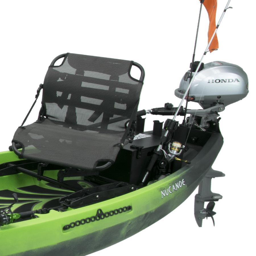 Motor Accessories | Hunting and Fishing Kayaks | NuCanoe